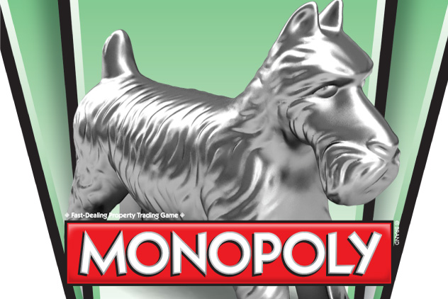 The MONOPOLY Dog
